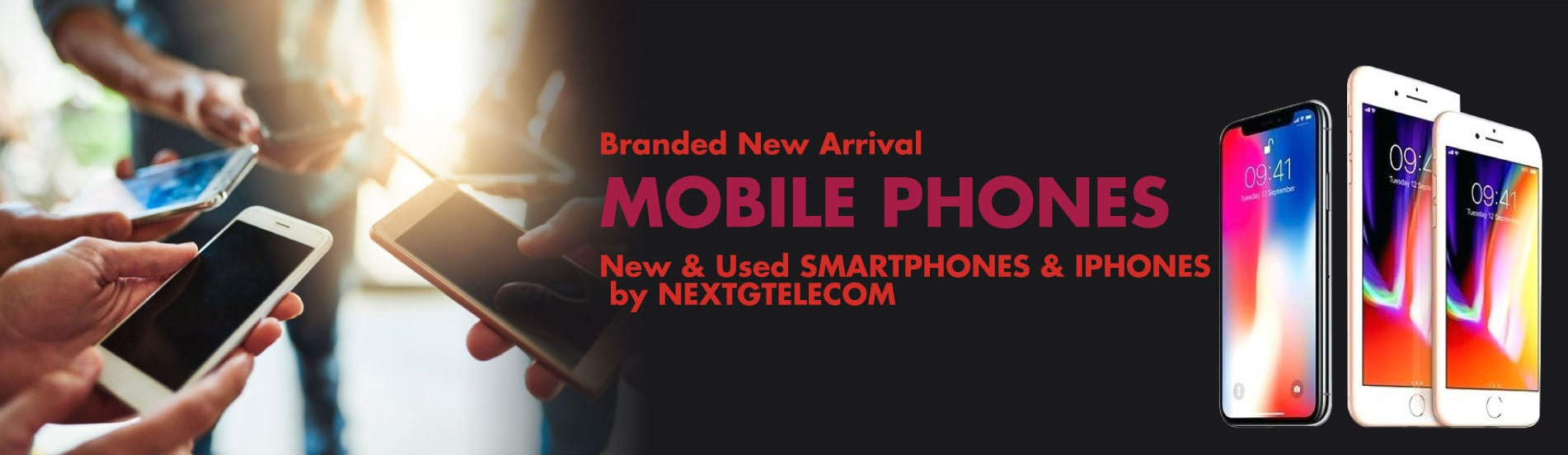 Mobile Background Image